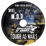 TOUGH AS NAILS / BEST OF MOD