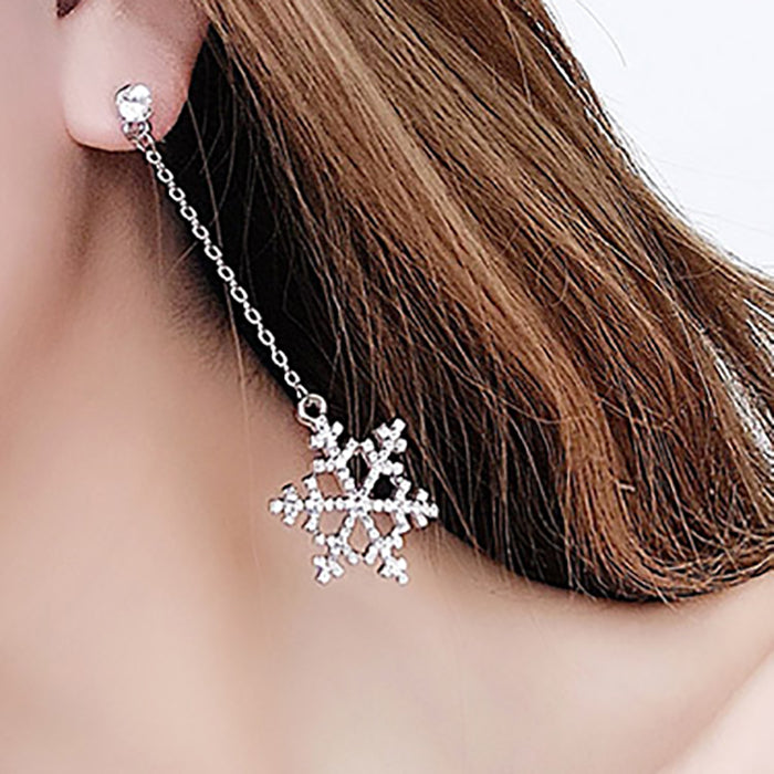 (Pre-Order) Korean Style Temperament Dangle Earrings 46