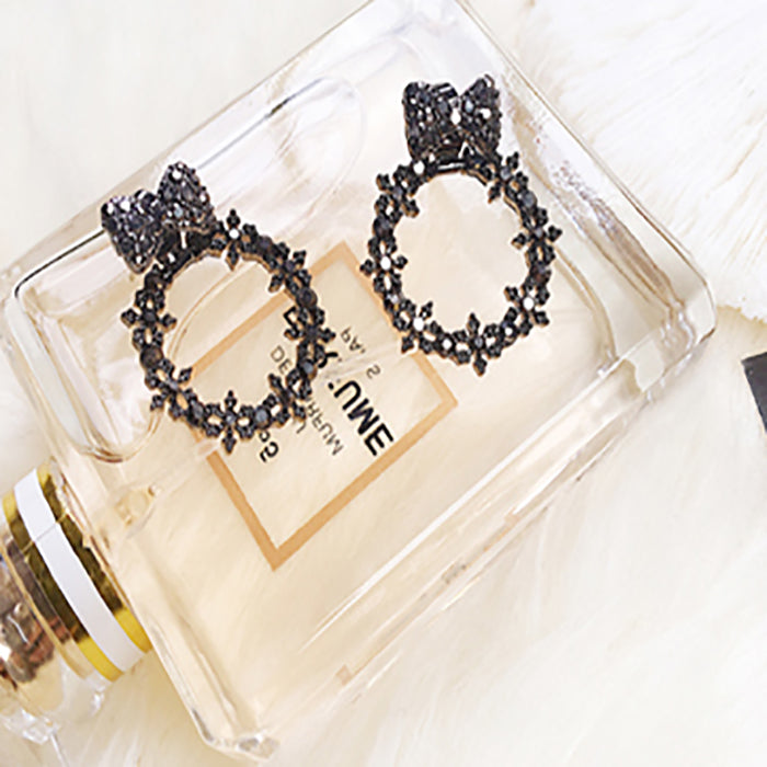 (Pre-Order) Korean Style Temperament Dangle Earrings 59