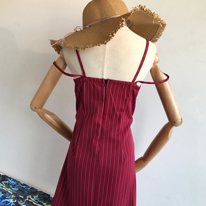 8c16e1cf82 (Pre-Order) Lace Up Off-shoulder Tube Crop Top in Maroon – The Dress Room