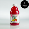 3-Pack 32 oz. Bottles of Large Dragon Fruit Jin+Ja (24 servings)