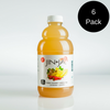 6-Pack 32 oz. Bottles of Original Jin+Ja (48 servings)