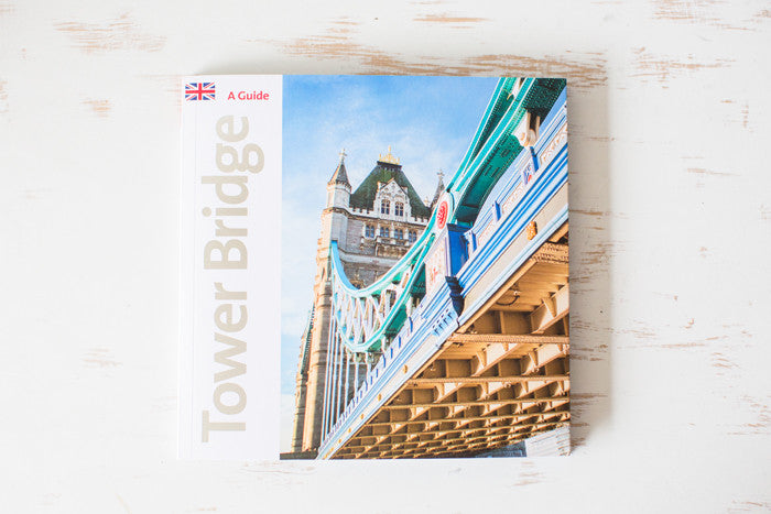 Free Tower Bridge Guidebook