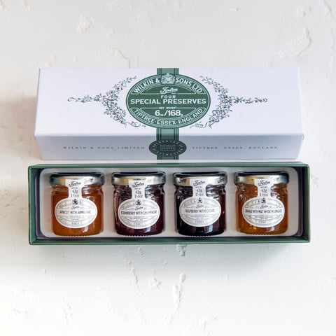 Tiptree Four Specials Presentation Pack