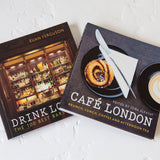Cafe London Book 02