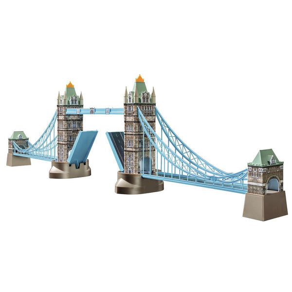 Tower Bridge 3D Jigsaw Puzzle - 216 Piece - 1