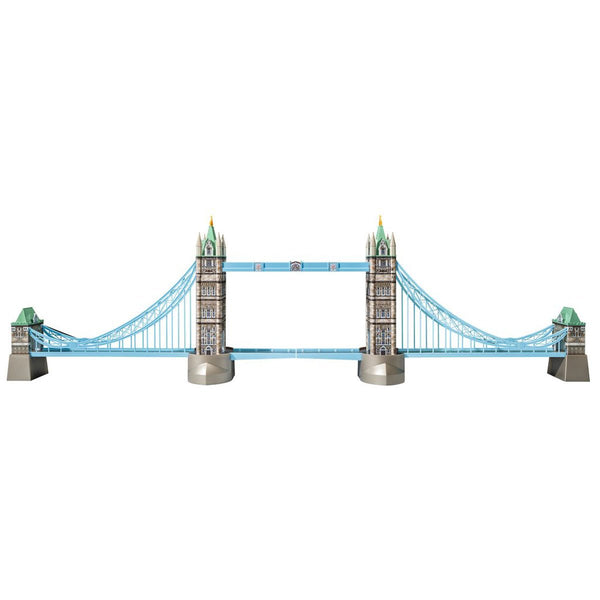 Tower Bridge 3D Jigsaw Puzzle - 216 Piece - 2