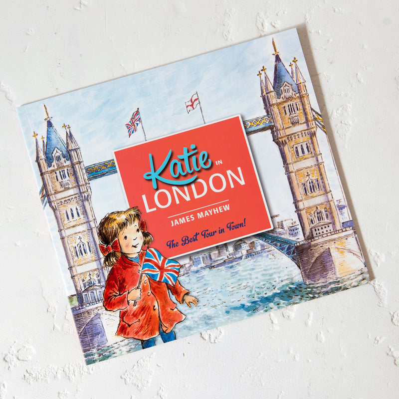 Katie In London Book 1