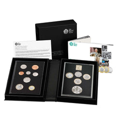 2020 United Kingdom Collector Proof Coin Set 1