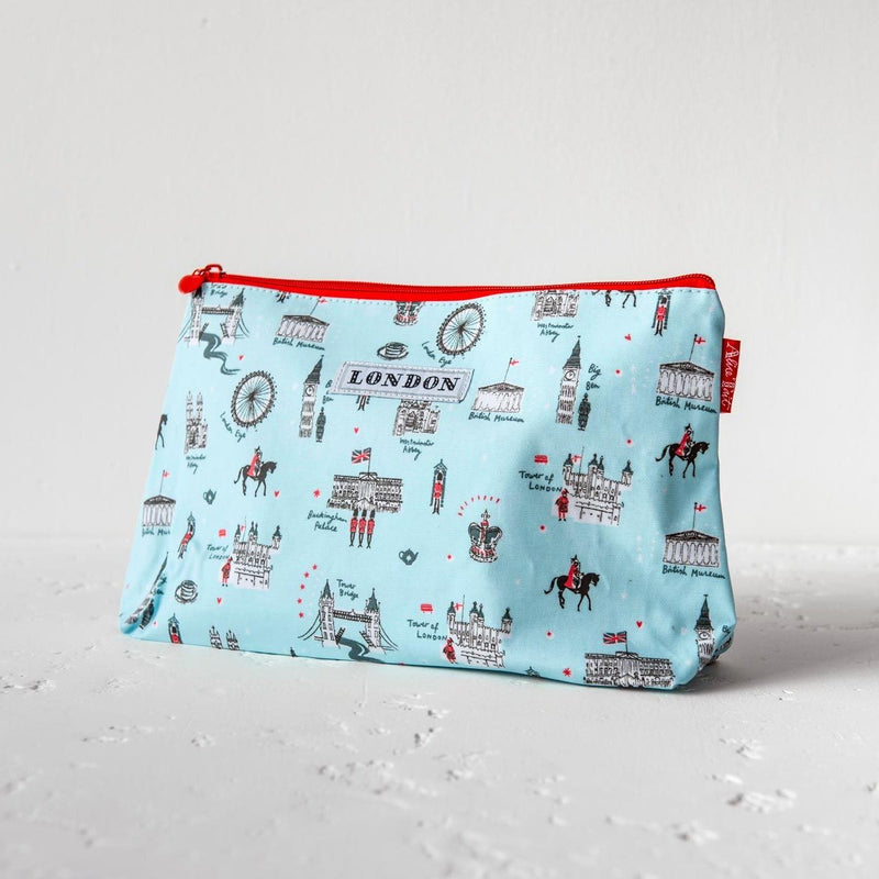 Alice Tait Medium Pouch Bag 01