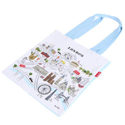 Alice Tait London Landscape Tote Bag - 1