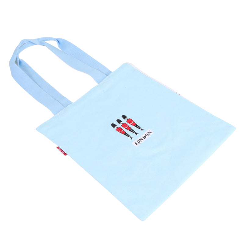 Alice Tait London Landscape Tote Bag - 2