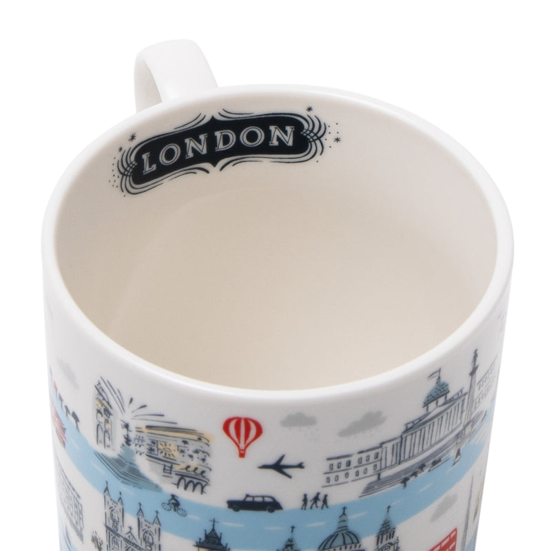Alice Tait Forever London Mug 3