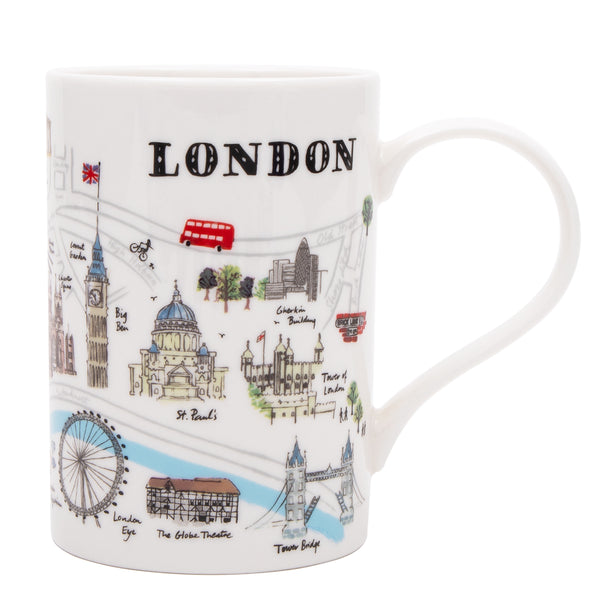 Alice Tait Map Mug 2