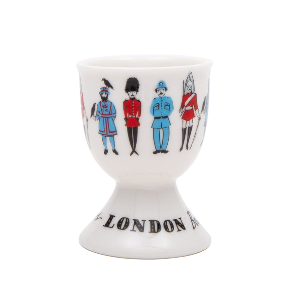 Alice Tait Soldiers Egg Cup 1