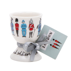 Alice Tait Soldiers Egg Cup 2