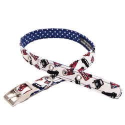 BlossomCo London Style Dog Collar 1