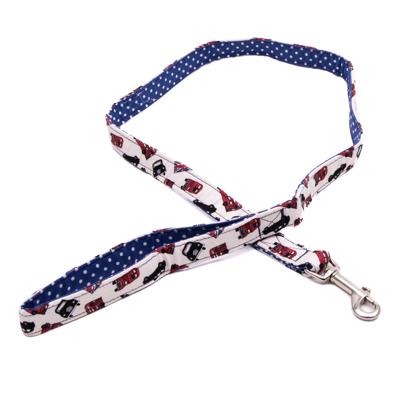 BlossomCo London Style Dog Lead 2
