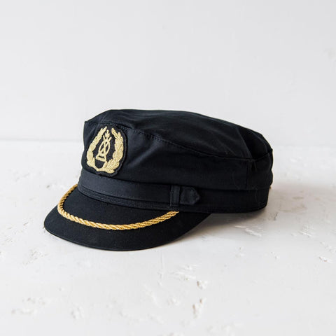 Bridge Master's Hat 01