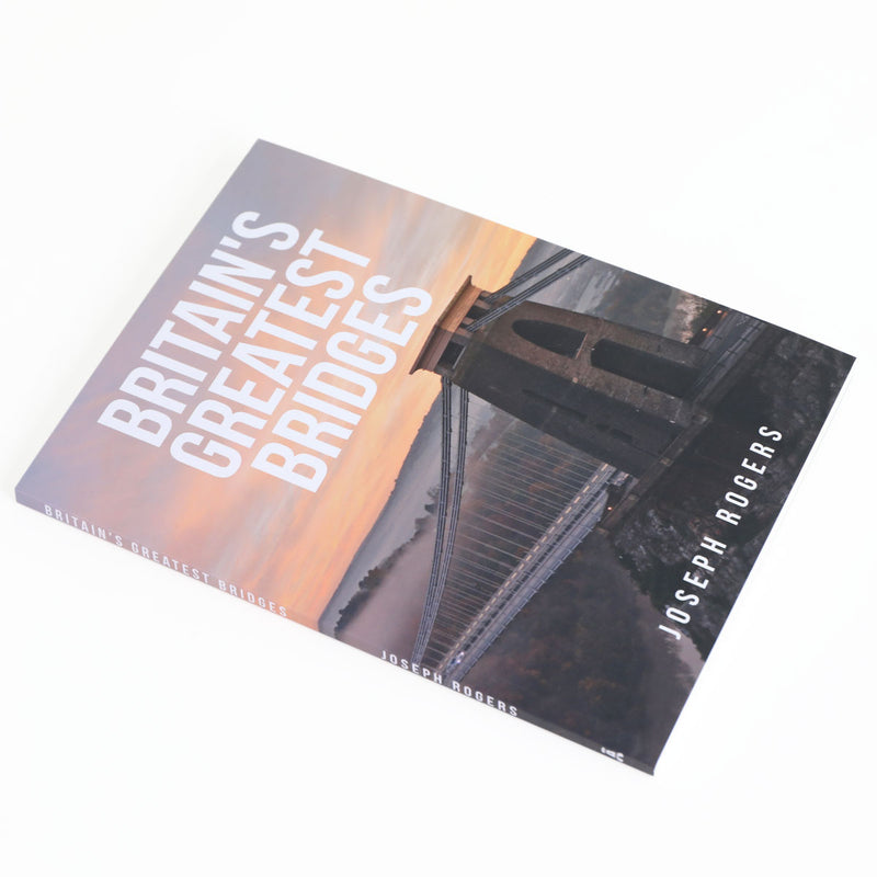Britain's Greatest Bridges Book 2