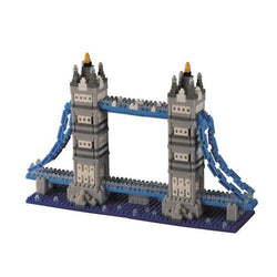 Brixies Tower Bridge 3D Puzzle 1