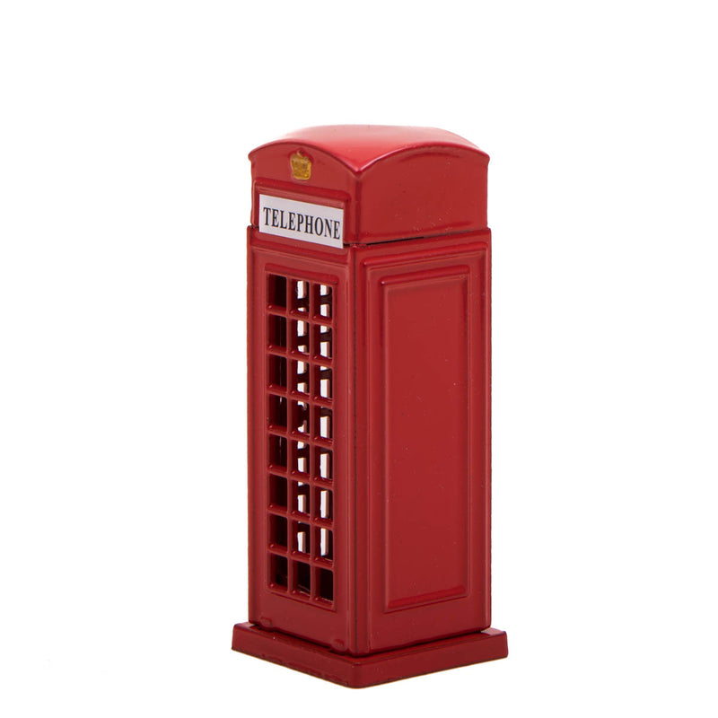 Die Cast Telephone Box Model 2