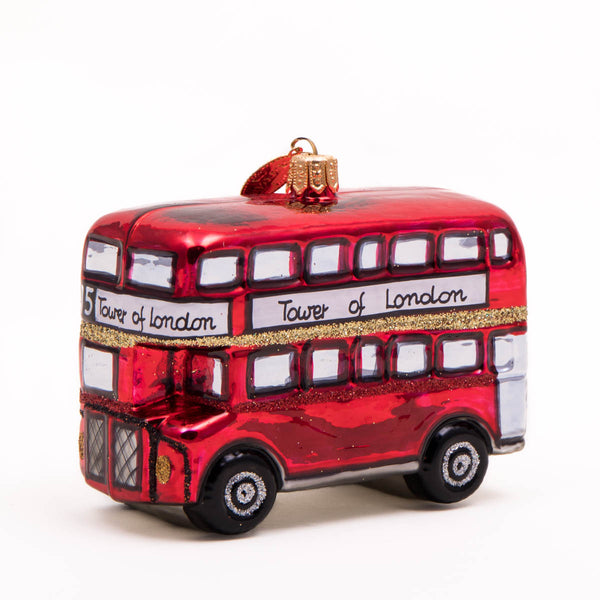 Brink Nordic Bus Christmas Decoration 1