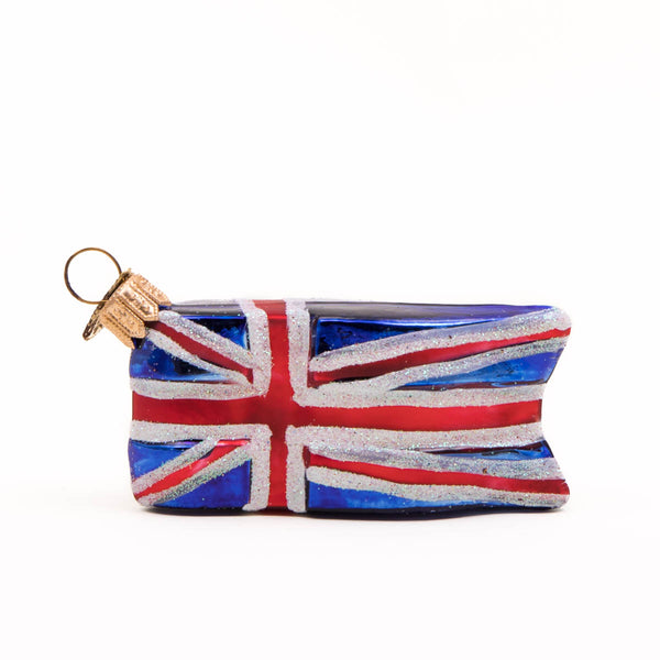 Brink Nordic Union Jack Christmas Decoration 1