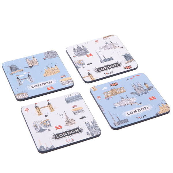 Alice Tait Forever Coaster Set 2