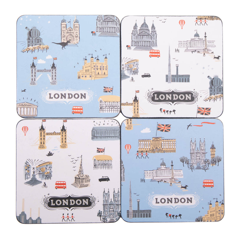 Alice Tait Forever Coaster Set 1