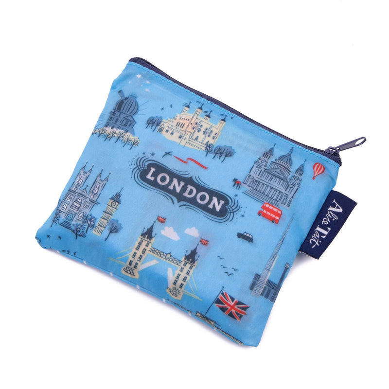 Alice Tait Forever London Foldaway Bag 2
