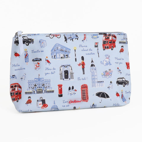 Cath Kidston London Icons Make Up Bag 1