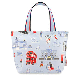 Cath Kidston London Icons Lunch Tote 1
