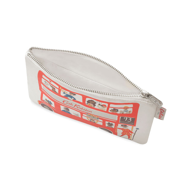 Cath Kidston London People Novelty Pouch 2