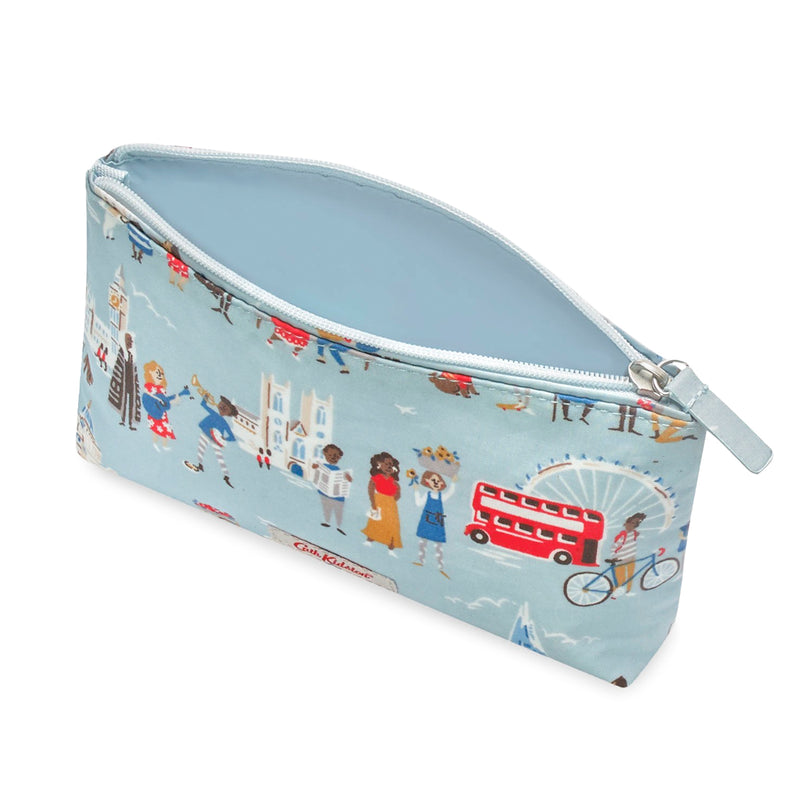 Cath Kidston London People Zip Make Up Bag 2