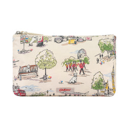Cath Kidston Billie Goes To Town Cosmetic Bag
