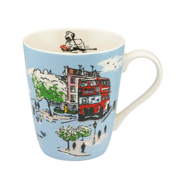Cath Kidston Billie Goes To Town Stanley Mug 1