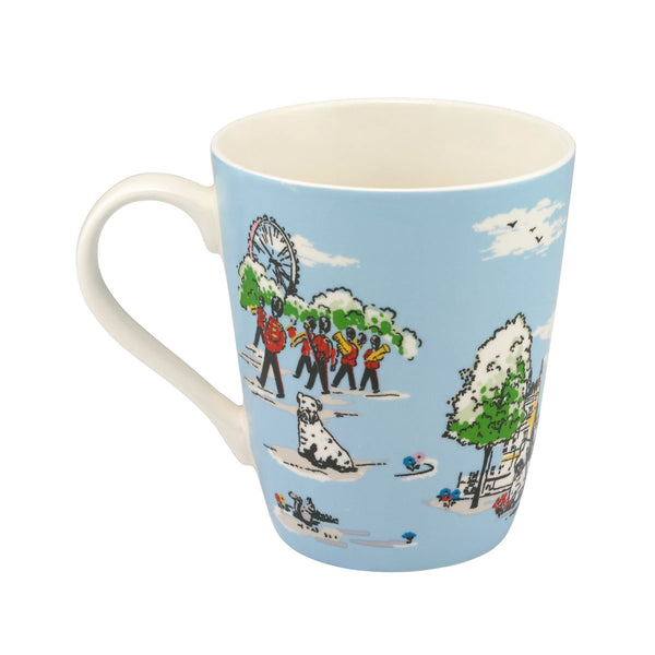 Cath Kidston Billie Goes To Town Stanley Mug 2