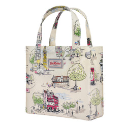 Cath Kidston Billie Goes To Town Passport Holder 1