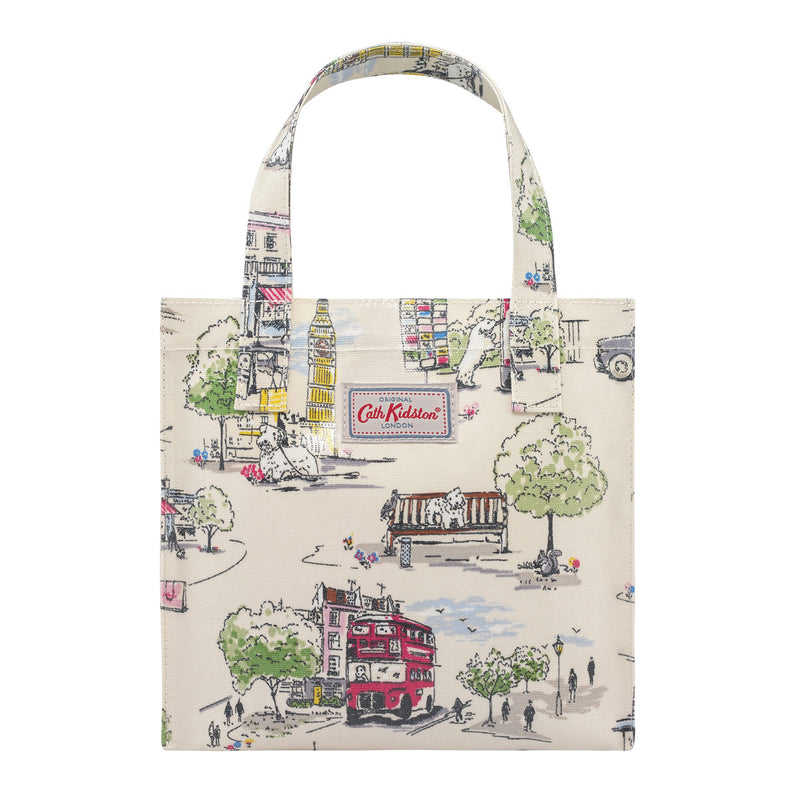 Cath Kidston Billie Goes To Town Passport Holder 2