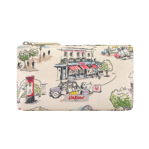 Cath Kidston Billie Goes To Town Small Make Up Bag 1