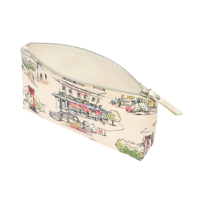 Cath Kidston Billie Goes To Town Small Make Up Bag 2