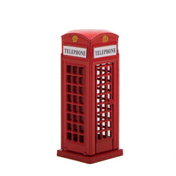 Die Cast Telephone Box Model 1
