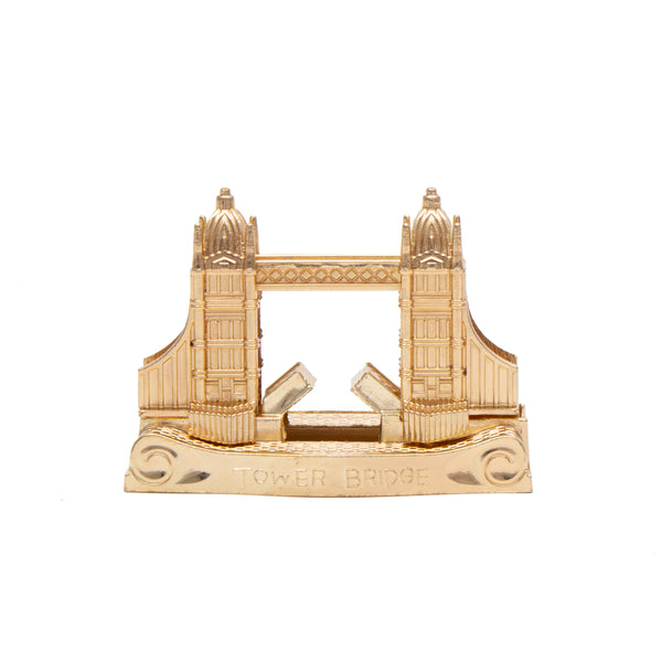 Die Cast Tower Bridge Model 1