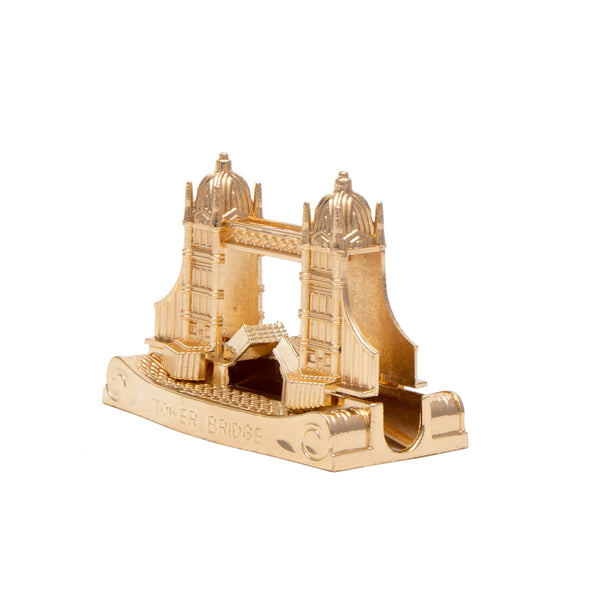 Die Cast Tower Bridge Model 2