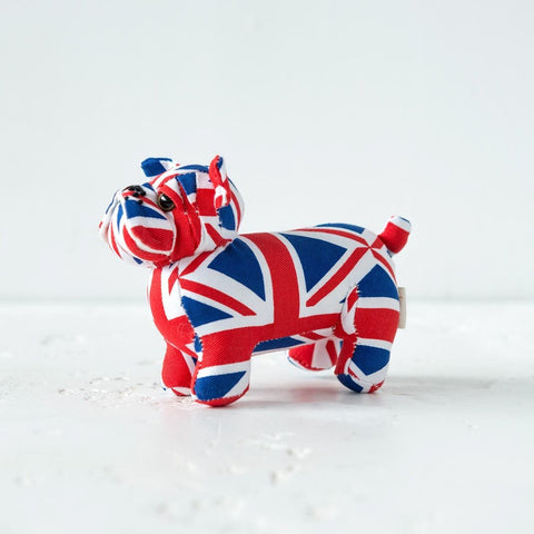 Dora Designs British Bulldog Paperweight 1