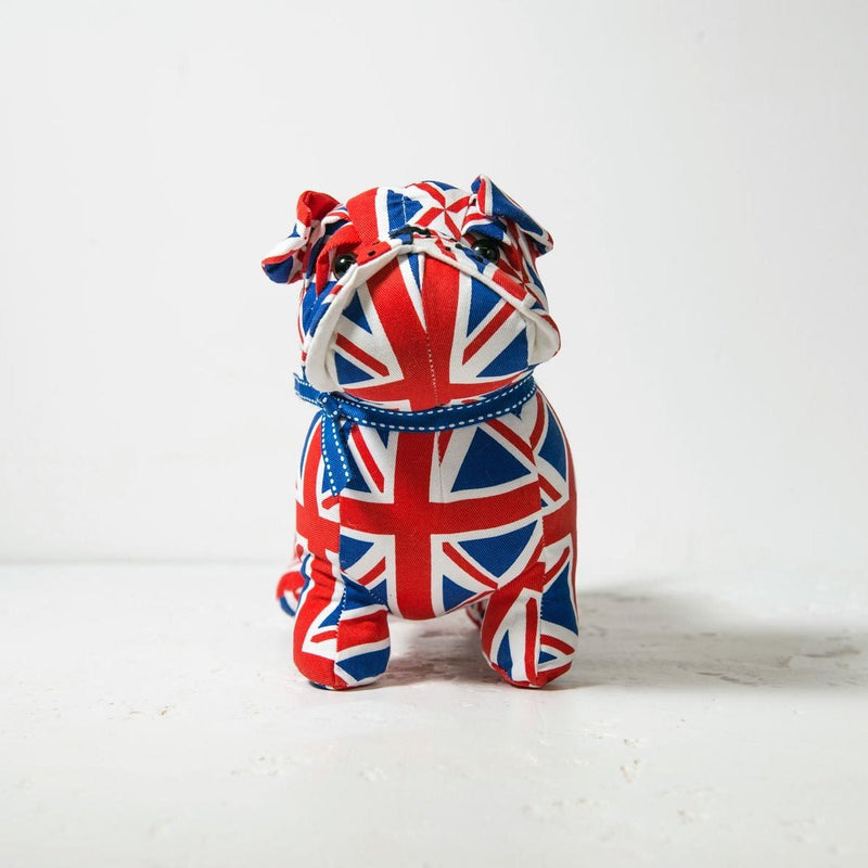 Dora Designs British Bulldog Doorstop 2