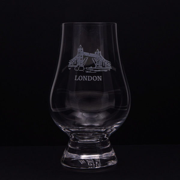 Glencairn Whisky Glass 1