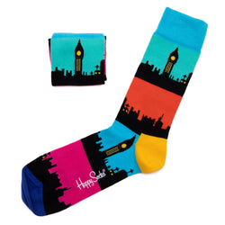 Happy Socks London Skyline
