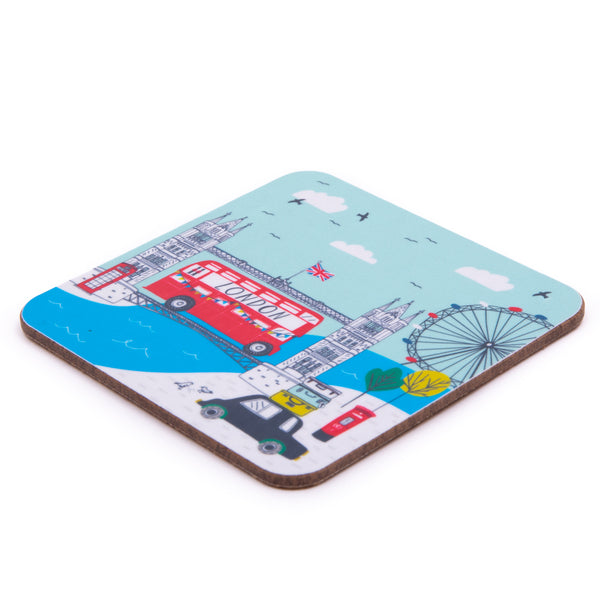 Jessica Hogarth Tower Bridge Coaster 2